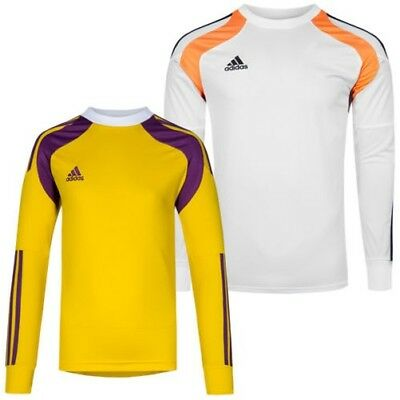 bc343b505ce ADIDAS ONORE MENS Soccer Goalkeeper Jersey Goalie Blue -  100.00 ...