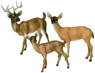 Breyer Deer Family Toy. Free Delivery