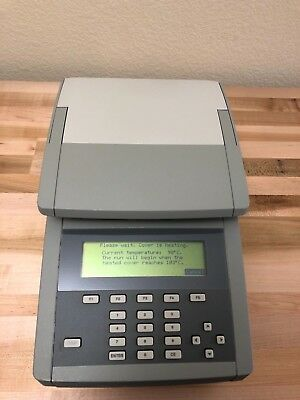 ABI 2720 GeneAmp PCR 96 Well Thermal Cycler Applied Biosystems Warranty!