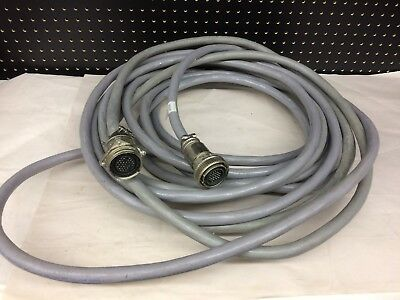 MedRad Cable KMA 939-P50 for CT Injector