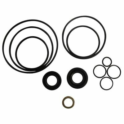 ford 9000 tractor owner operators instruction manual 18 14 picclick Ford 7500 Backhoe Front Loader new ap s pump seal kit for ford new holland tractor 2000 others 8600 9000 9200