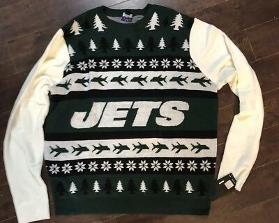 release date bb23e 6cd64 NEW YORK UGLY Holiday Sweater for Dog - Green - XS - XL ...