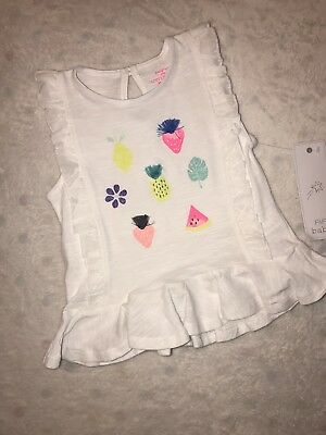 Baby Girl Top 18-24 Months Brand New With Tags 💕
