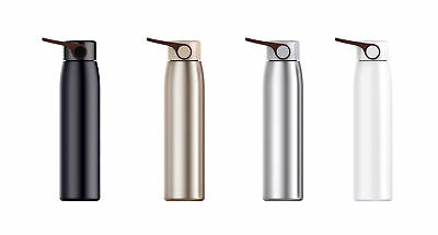 Creative Mug  Stainless Steel Vacuum Flasks Thermos Cup Coffee Tea Milk Travel Y