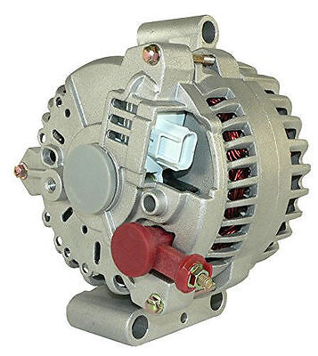 High Output 300 Amp HD NEW Alternator For Ford Mustang 4.0L 2005 - 2008