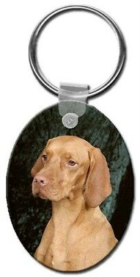 Vizsla Key Chain