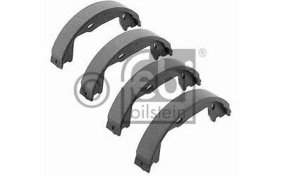 FEBI BILSTEIN Brake Shoe Set Rear for SAAB 9-5 VAUXHALL CALIBRA OMEGA 17459