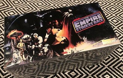 Topps Star Wars 1995 EMPIRE STRIKES BACK WIDEVISION 144 SET trading cards FINEST