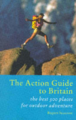 The Action Guide to Britain by Vintage Publishing (Paperback, 1997)