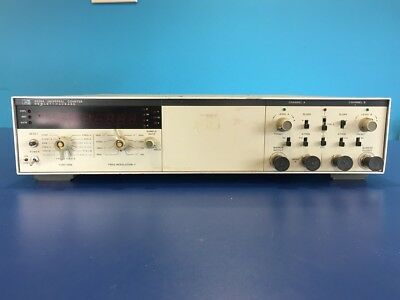 Hewlett Packard HP 5328A Frequency Counter
