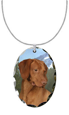 Vizsla Pendant / Necklace