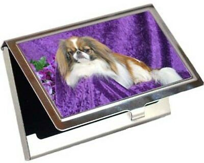 Japanese Chin Business Card / Credit Card Case