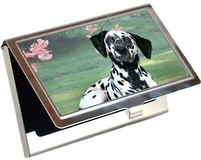 Dalmatian Business Card / Credit Card Case