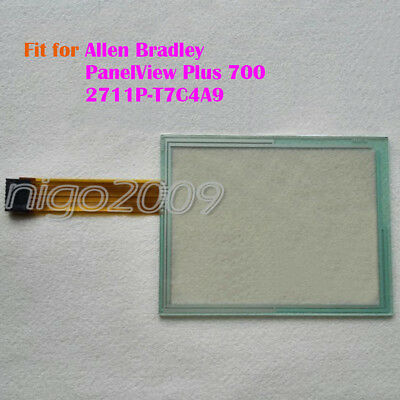 for Allen Bradley PanelView Plus 700 2711P-T7C4A9 Touch Screen Glass Touch Panel
