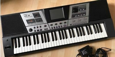 Arranger Keyboard Roland VA 3