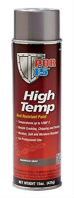 POR-15 High Temperature Paint 44118