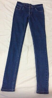 Children's Denim Jeans (PUMA), Size 12