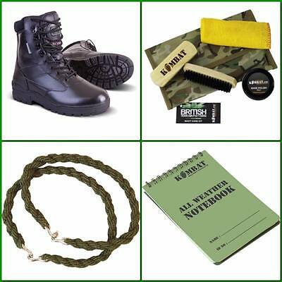 Cadet Force Starter Pack Police / Military / Army / Security/ ACF