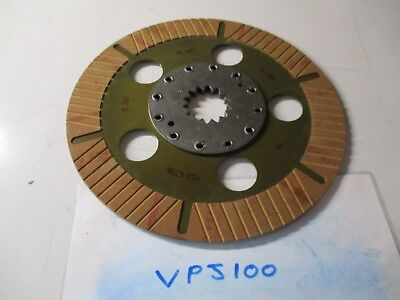John Deere Tractor Friction Disc (Vapormatic)- VPJ7100