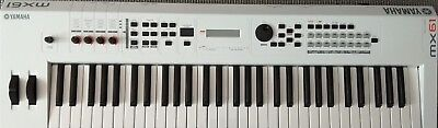 YAMAHA MX61, Keyboard, Synthesizer NEU