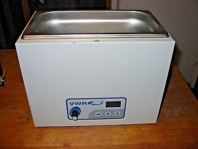 VWR Scientific 89032-214 Water Bath