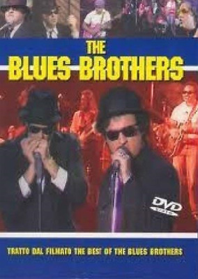 Blues Brothers (The) - The Best Of DVD NUOVO