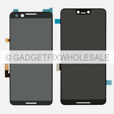 Display LCD Touch Screen Digitizer Assembly Replacement For Google Pixel 2 3 XL