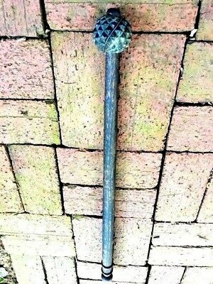 Very rare Bronze Age 2500 years old Celtic Bronze Mace FLAIL Warhammer N Sword