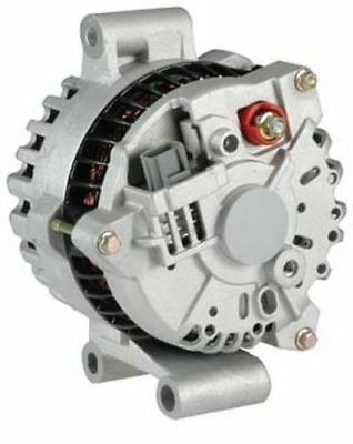 300 Amp High Output Heavy Duty NEW Alternator Ford F250 F350 F450 F550 Diesel