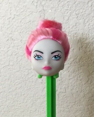 Madame Alexander Girls SpacePOP - Athena Doll Head Replacement OOAK