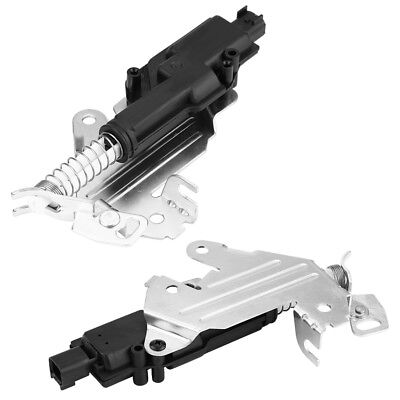 For Ford Fusion Fiesta Tailgate Central Lock Actuator Catch Latch 2S6T432A98AF
