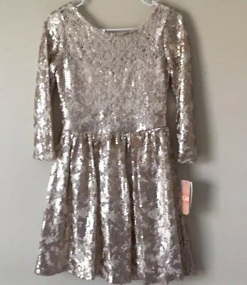 4f00466d96b Gianni Bini Sequin Chandelier Masquerade Party Dress Size Small