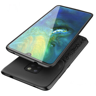 Huawei MATE 20/20 PRO/20 Lite Battery Case Power Bank Portable Charger Cover