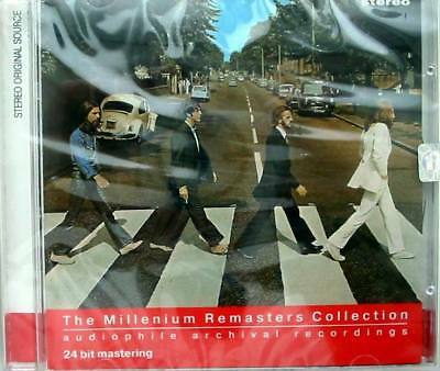 """Beatles""""Millennium Remasters Collection-Abbey Road""""Cd Out Of Print Sealed"""
