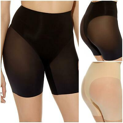 Shapewear Precise Wacoal Beyond Naked Cotton High Waist Shapewear Brief 808330 Slimming Lingerie