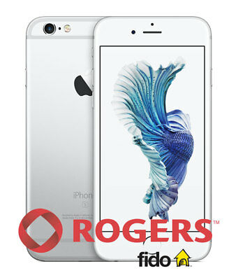 FACTORY UNLOCK SERVICE ROGERS / FIDO CANADA iPhone All Models
