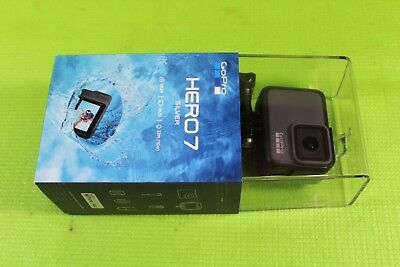 GoPro HERO7 Action Camera - Silver, Brand New, Free Shipping