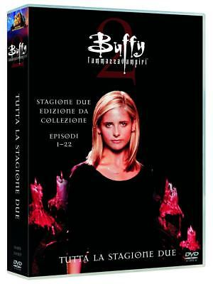 Various - BUFFY STAGIONE 2