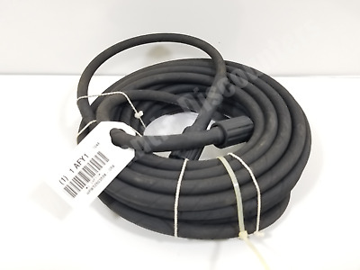 Speedaire Replacement Pressure Washer Hose 5/16 50 ft 3500 PSI 22KE05 1AFY1