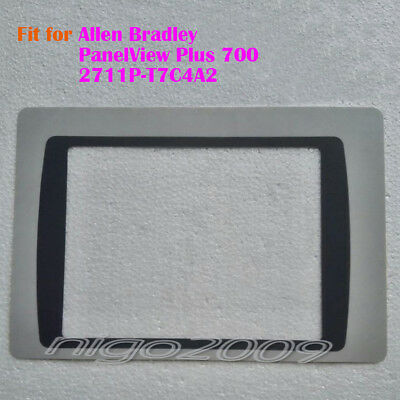 For AB Allen Bradley PanelView Plus 700 2711P-T7C4A2 Protective Film New