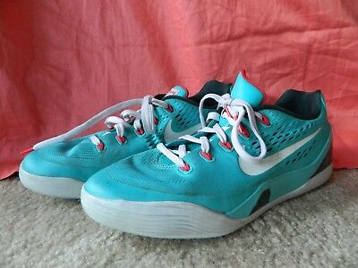 the best attitude 0b2f9 d0abe Nike Kobe Bryant 9 IX Dusty Cactus Shoes Sneakers 653593-301 Youth Boys 6.5Y