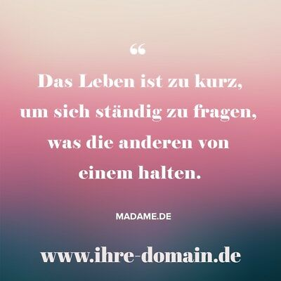 Ihre Domain auf Bilderposts in Facebook