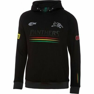 Penrith Panthers NRL 2018 Classic Players Pro Hoody/Hoodie Kids Sizes 8-14!