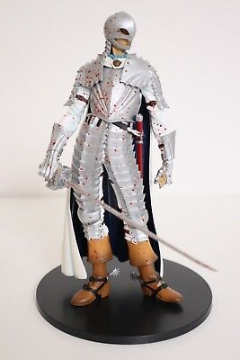 "F/S BERSERK "" Griffith "" ART OF WAR Blood splash ver High Quality Figures Manga"