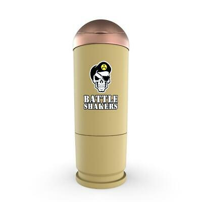 Battle Shaker Bullet 20 Oz.