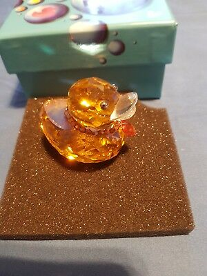 SWAROVSKI Happy Ducks Chloe Ente 1041293 in OVP u. Zertifikat