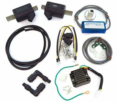 re regulator rectifier help author pamcopete location southpamco ignition system with electronic advance honda cb360 cb360telectronic ignition kit with regulator rectifier pamco honda