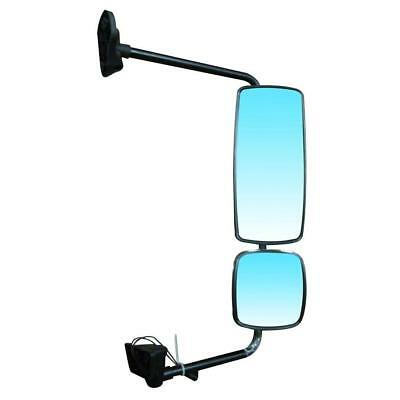 Painted Freightliner M2 Business Class Heated Manual Mirror Right