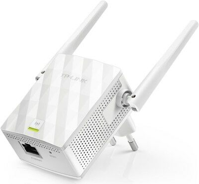 TP-Link TL-WA855RE N300 Repeater mit Access Point Modus (Router)