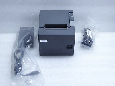 Epson TM-T88IV M129H Serial Interface Thermal Receipt Printer